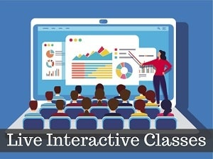 live class