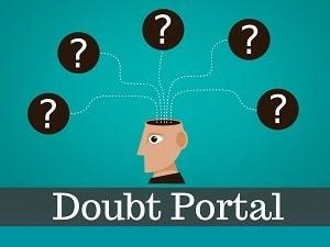 doubt portal